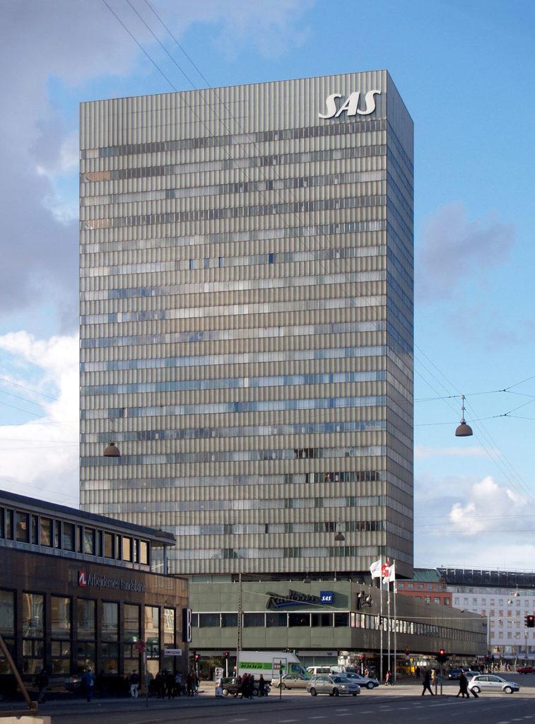 SASロイヤルホテル