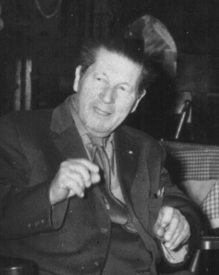 ヘリット・トーマス・リートフェルト