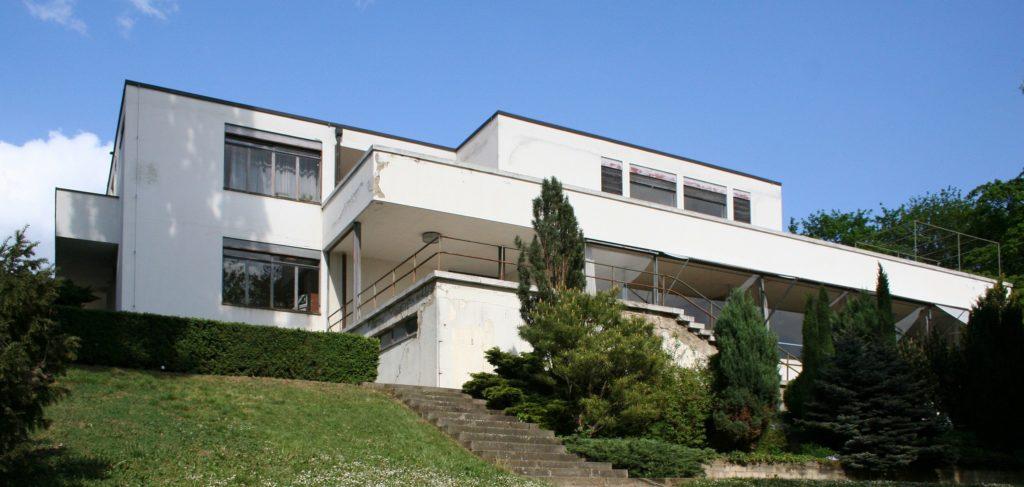 トゥーゲンハット邸