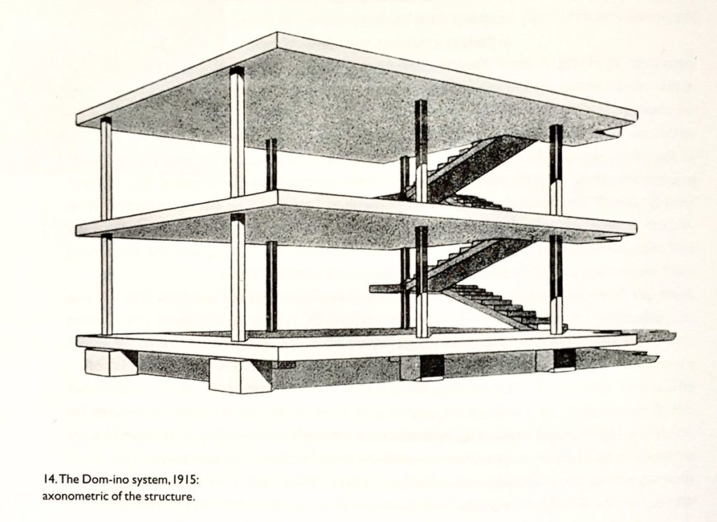 ル・コルビュジェ】近代建築の5原則とは?反逆的建築? | まる旅 ...